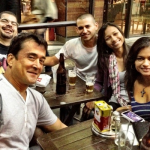 Thumbnail image for SHARING BEER AND HAPPINESS IN BRAZIL