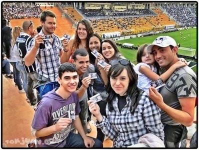 Futebol Crawl- Corinthians vs. Fluminense